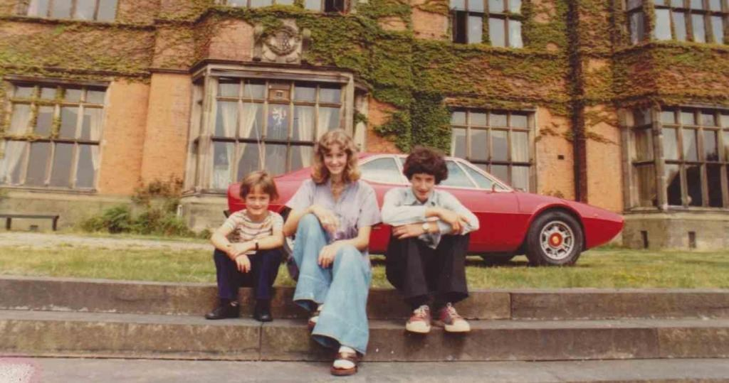 Story Category Growing Up In Stately Home Growing Up In A Stately